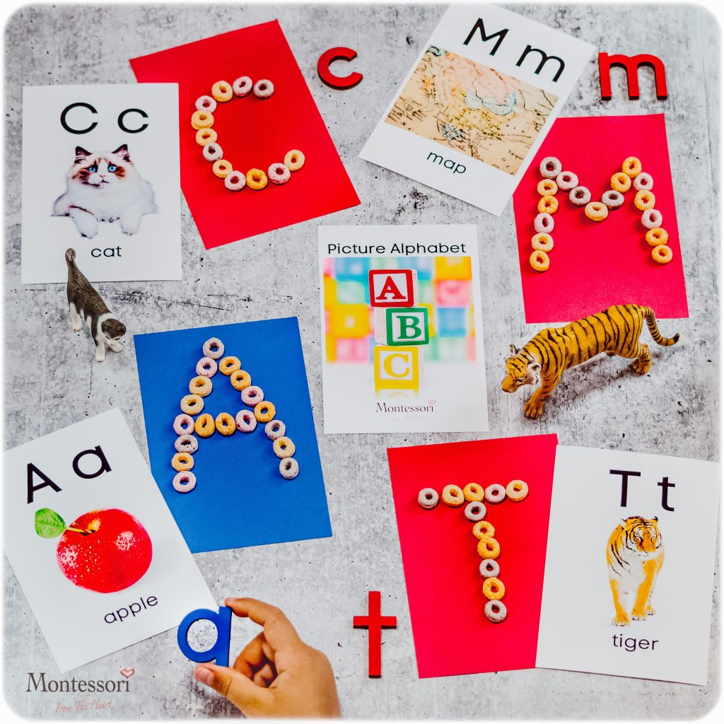 Tactle-ABC-Cereal-Alphabet-in Pictures