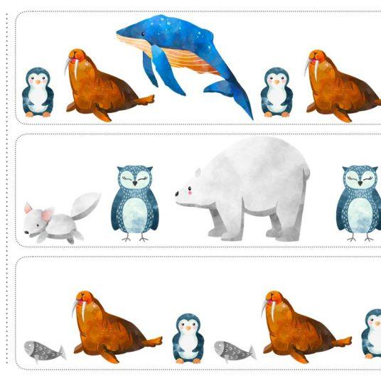 WINTER Montessori Kids Activity Pack LOGIC