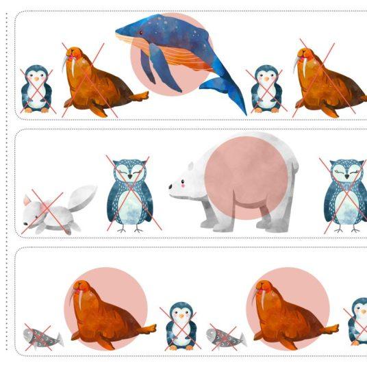 WINTER Montessori Kids Activity Pack.033
