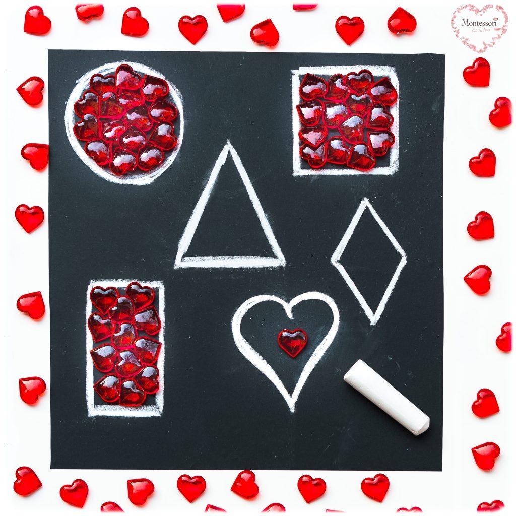Hearts-Shapes-DIY-Chalk-Board