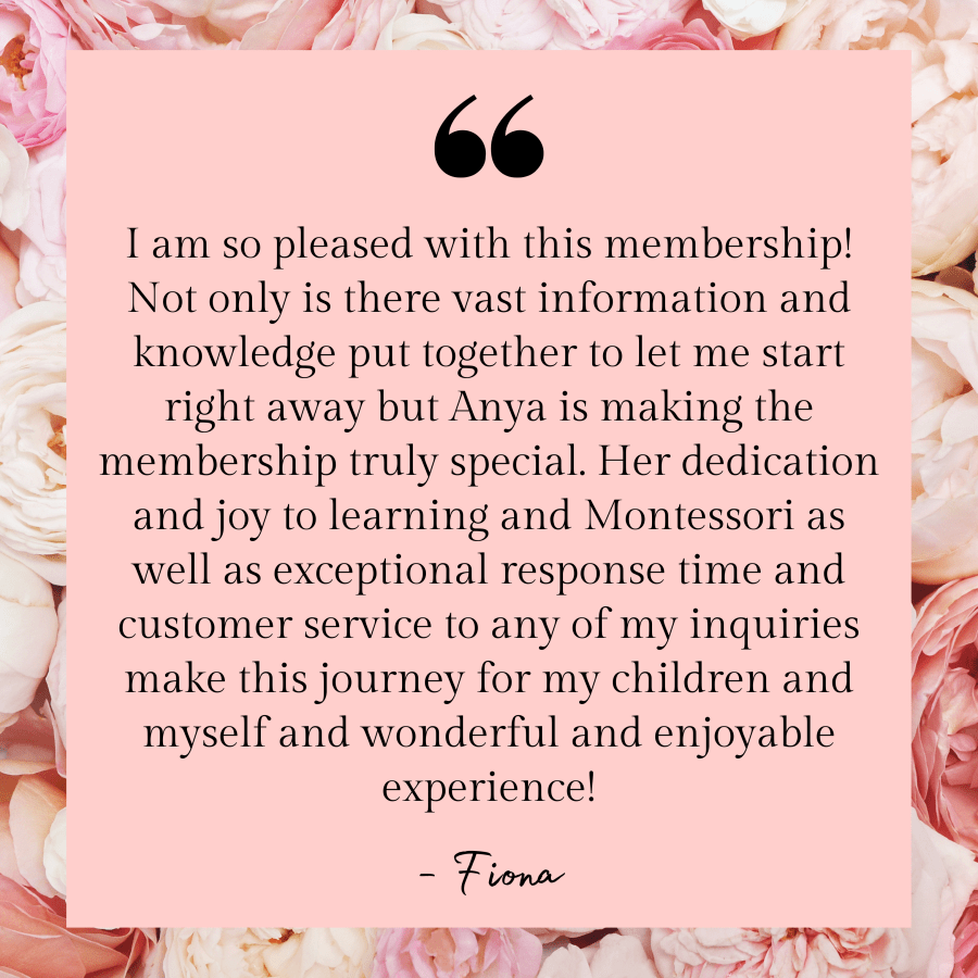 Made-Easy Members Review Fiona