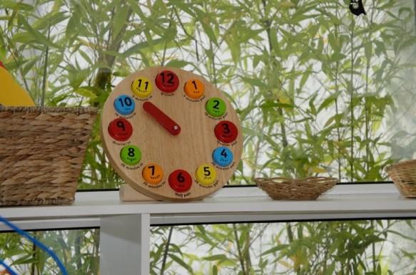 Kentish Town Montessori Garden Nursery School