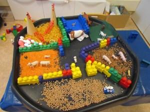 Montessori Garden Kentish Town