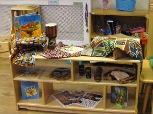 Montessori Garden nursery school Kentish Town 4