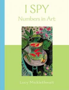 Lucy Micklethwait: I spy numbers in art