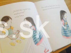 Moje malé príbehy montessori: Olovrant