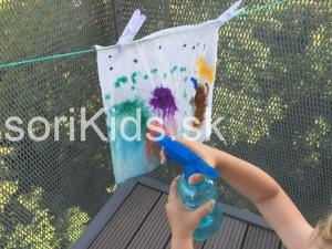 Montessori voda