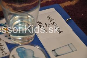 Lapbook voda