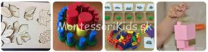 Montessori kurz Bratislava, kurz Montessori ateliér