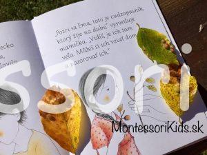 Moje malé príbehy Montessori Prechádzka