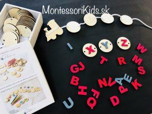 Kreatívna abeceda