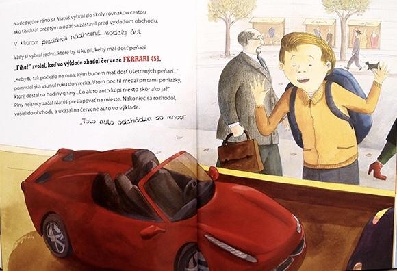 Montessori knižky o odvahe