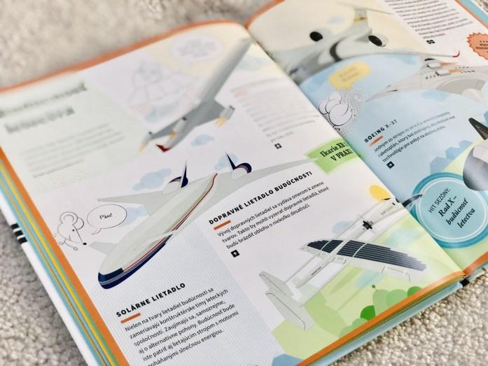 Príbeh lietadla