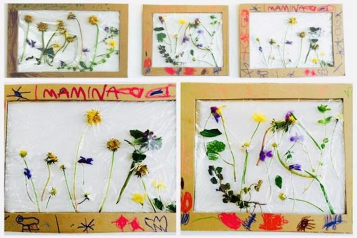 Obrazy z kvetov