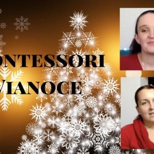 Vianoce očami Montessori mám