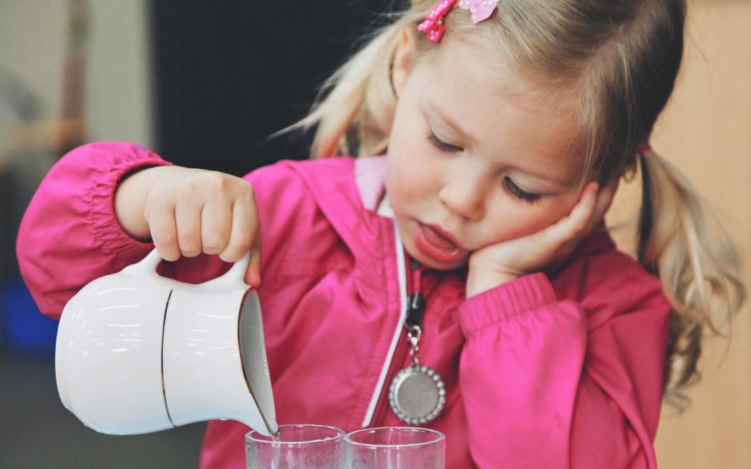 Os melhores blogs Montessori!