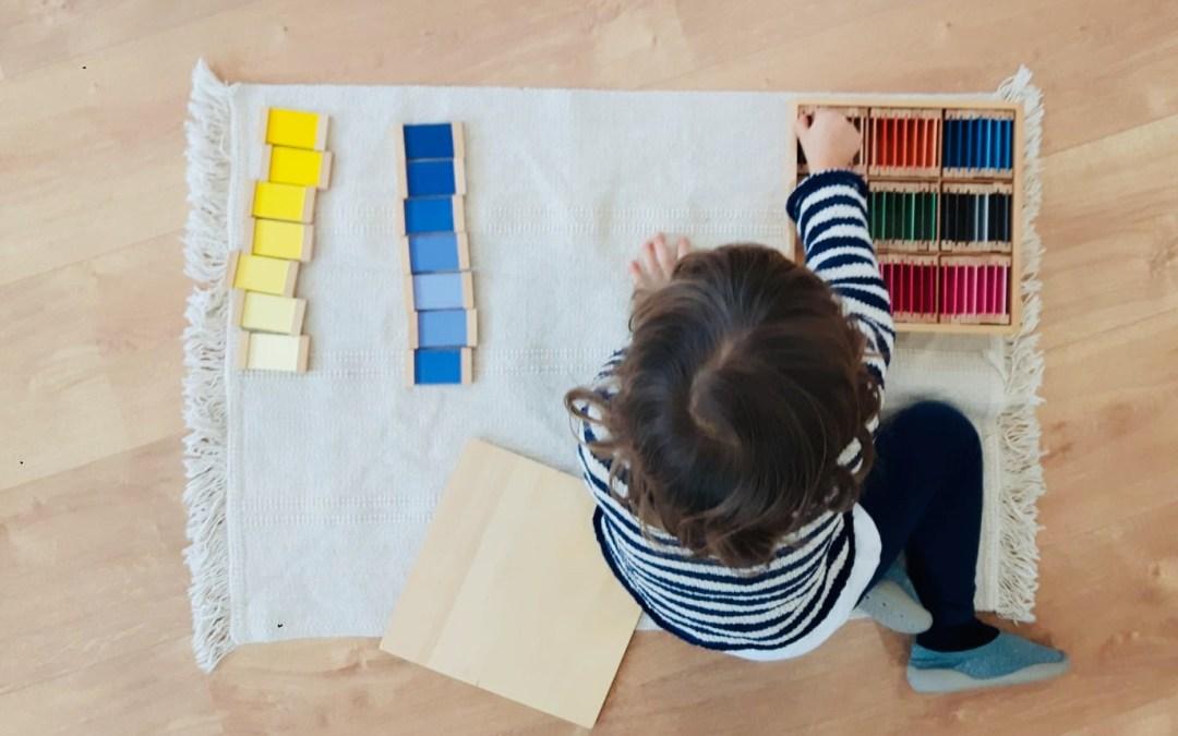 Como escolher uma escola Montessori #02