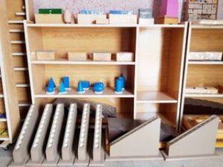 Montessori Mathematics Materials