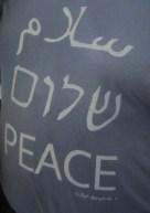 Tom's Peace Shirt