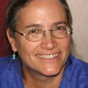 Rev. Susan Manker-Seale