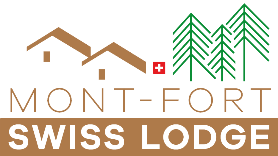 Logo du Mont-Fort Swiss Lodge