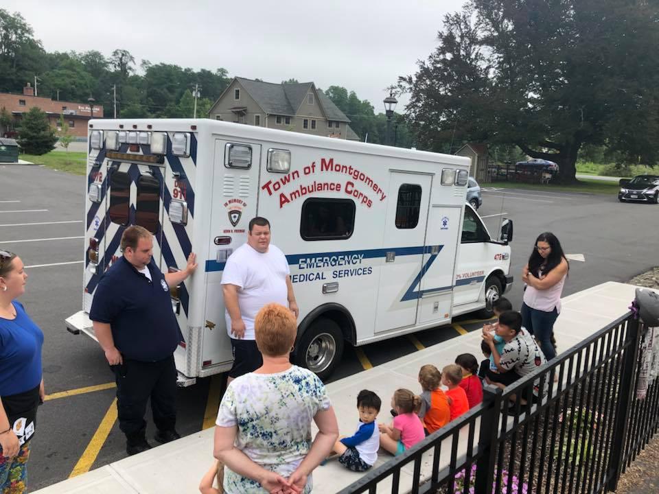 montgomery-ambulance-visit-preschool