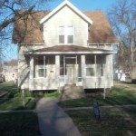 Sold! 529 N. Cherry in Red Cloud, NE