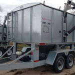 FERTILIZER-SEED-CHEMICAL EQUIPMENT AUCTION