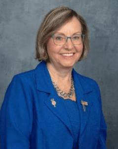 Candidate Brigitta Mullican, candidate for Rockville City Council