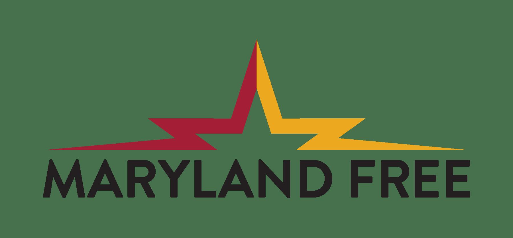 Maryland Free Logo