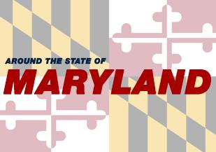 News from Around Maryland