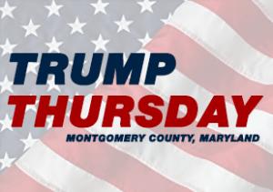 Trump Thursday