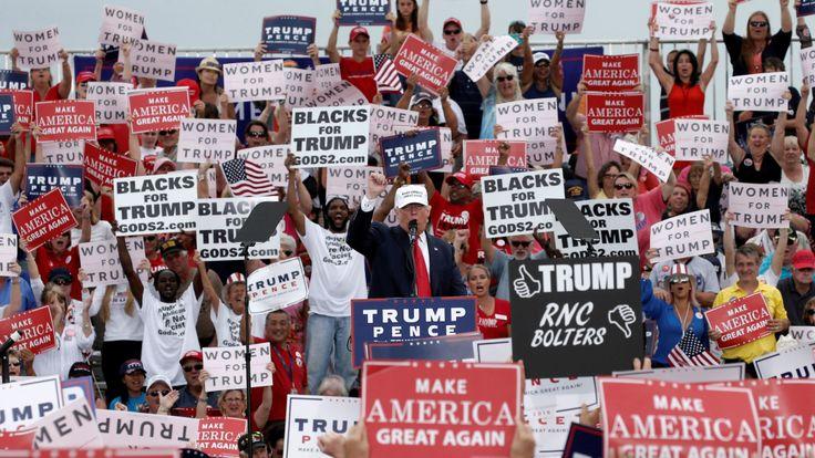 Trump Deplorable