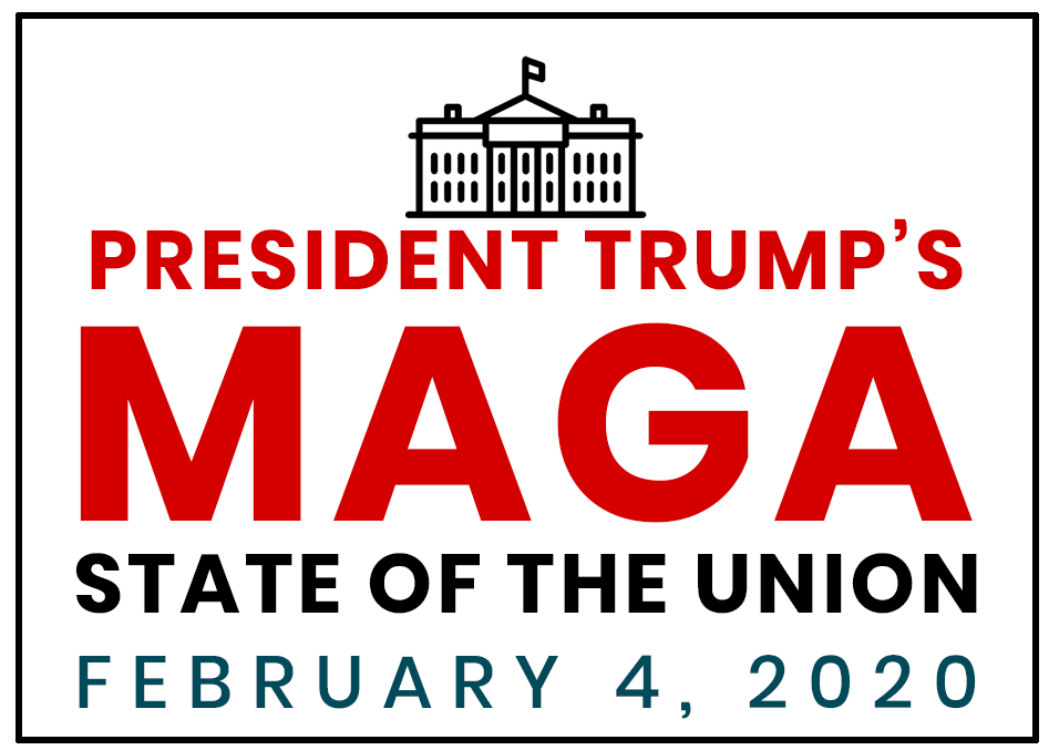 2020 State of the Union Watch Party