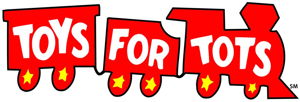 USMC Toys for Tots logo