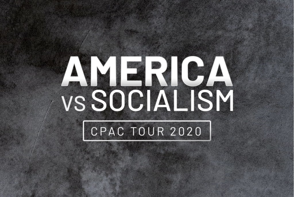 America vs. Socialism