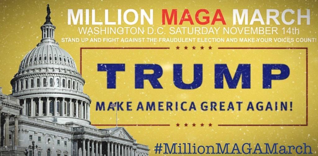 Million MAFA March
