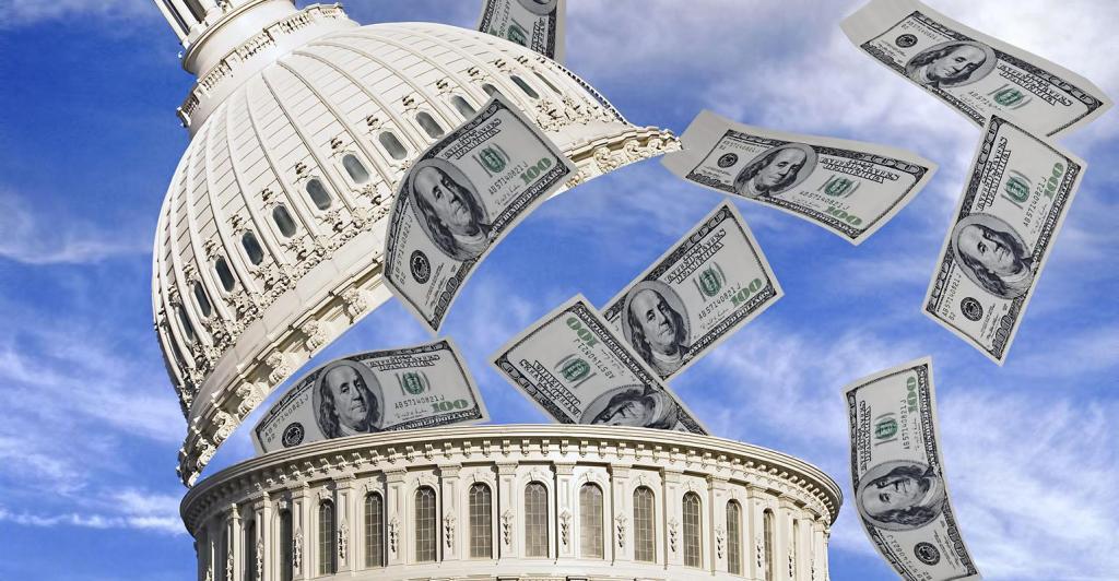 Thanksgiving turkeys: How Washington spends your money