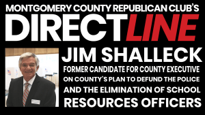 Jim Shalleck on Direct Line march 24, 2021