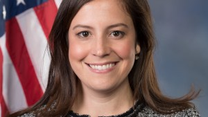 Congresswoman Elise Stefanik