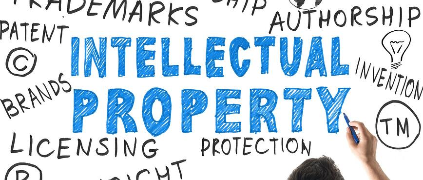 White Board Intellectual Property Protection