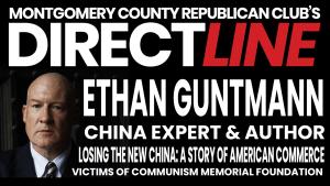 Direct Line w/Ethan Gutmann