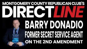 Direct Line w/Barry Donadio