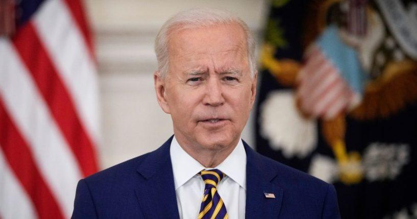 his fraudulency Joe Biden