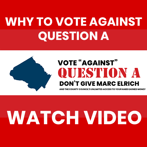 VOTE AGAINST QUESTION A