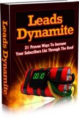 LeadsDynamite ebook
