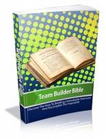 TeamBuilderBible ebook