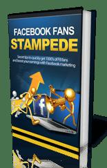 FacebookFansStampede ebook