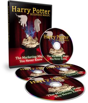 HarryPotterBusinessMagic_Sml videos