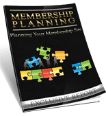 Membership Planning